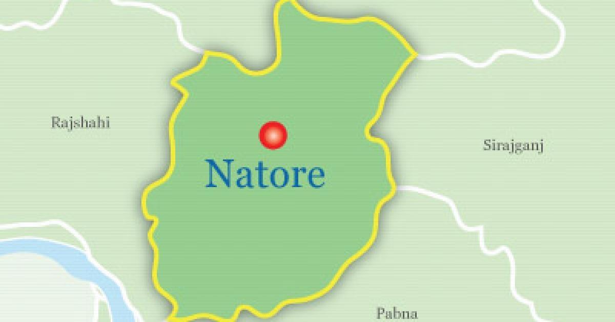 Mother, son found dead in Natore