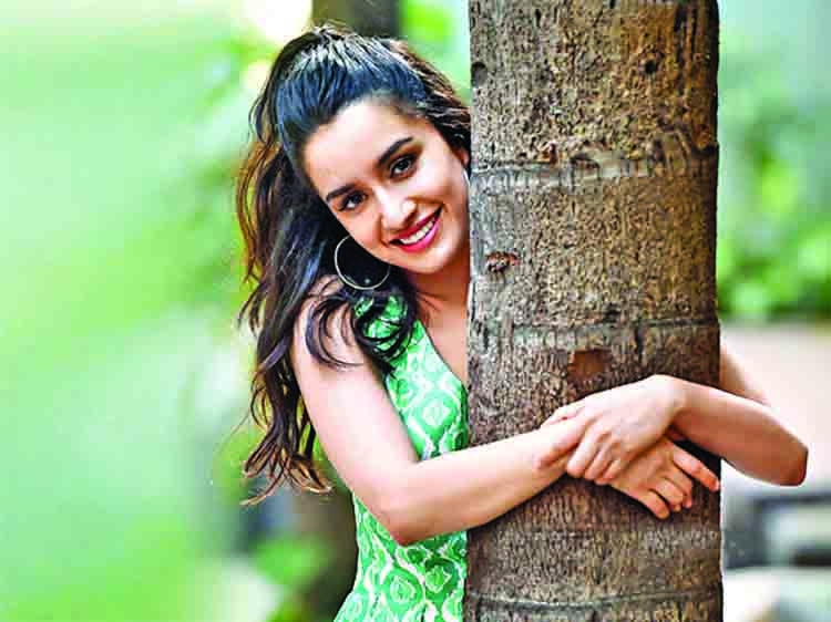 Shraddha's rehearsals selfie is the perfect 'Monday Motivation'