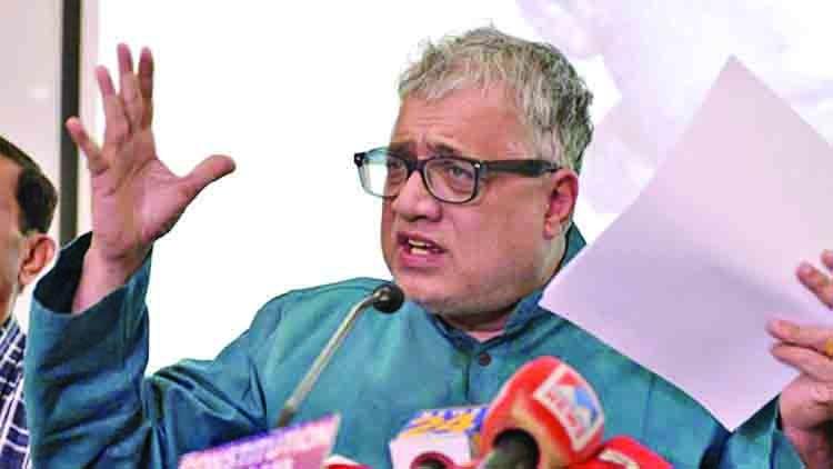 'Amit Shah is a liar' Trinamool slams BJP