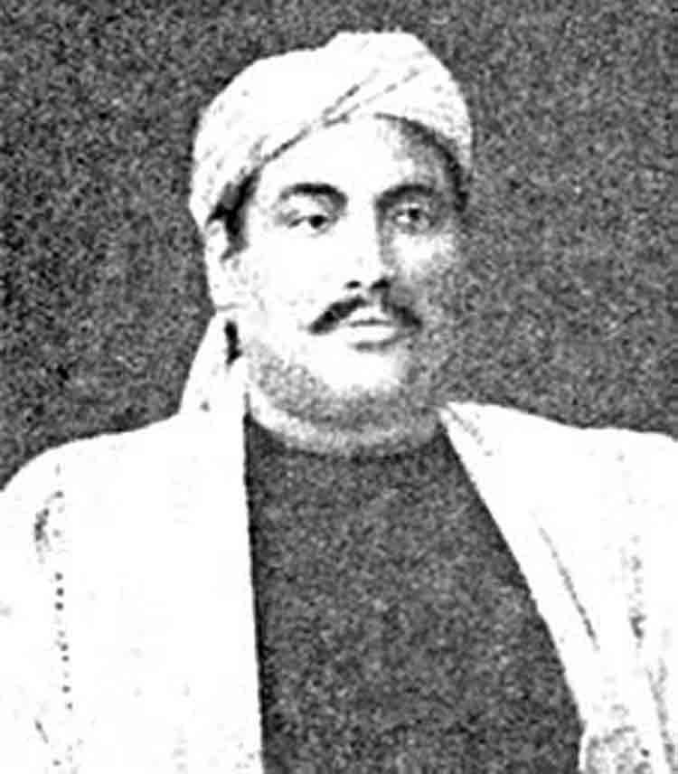 Ganendranath Tagore