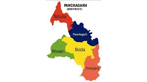 Man arrested for 'raping granddaughter' in Panchagarh