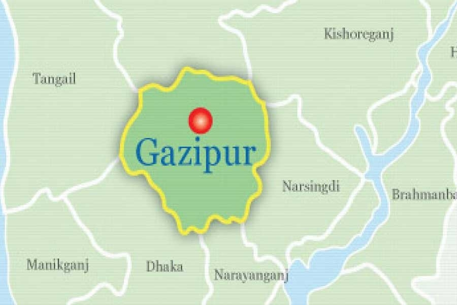 2 'Hizb-ut-Tahrir members' held in Gazipur