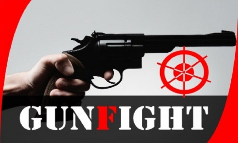 'Drug dealer' killed in Cumilla 'gunfight'