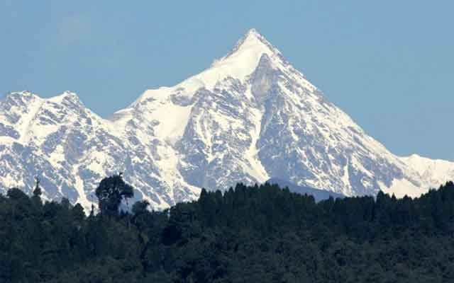 Two Indian mountaineers die in Nepal