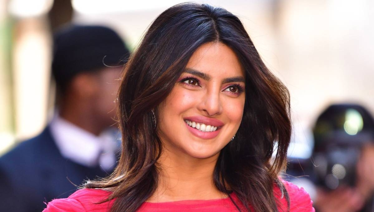 Priyanka says she was bullied in school for her skin color