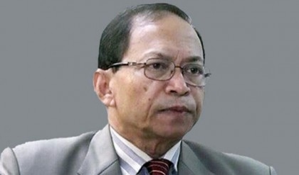 Report in graft case against former CJ Sinha on July 1