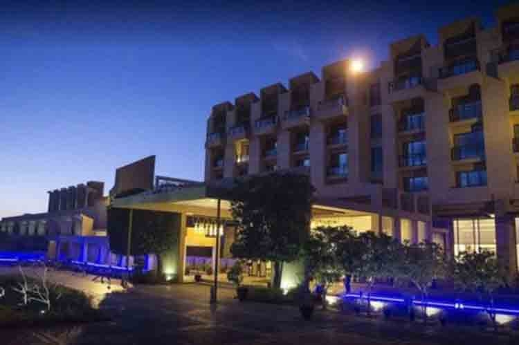Terror attacks in a posh Gwadar hotel