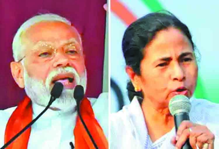 Why has battle for West Bengal escalated now?