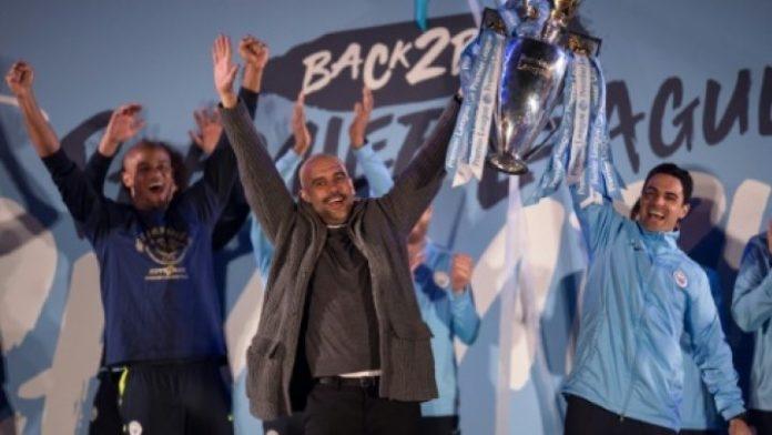 Man City target landmark treble as UEFA probe looms