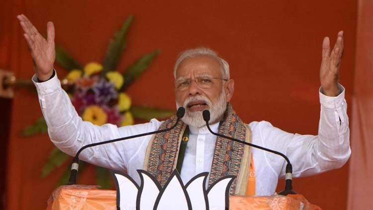 Indian Election 2019: Will Narendra Modi return to power?