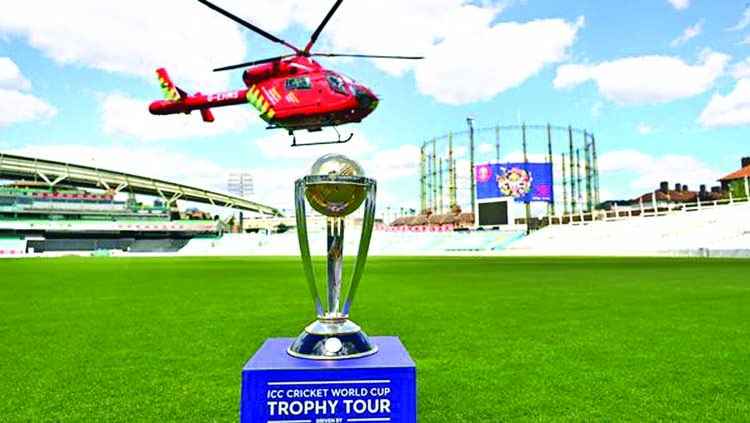 Winner of ICC World Cup to earn USD 4 million
