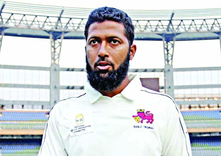 BCB appoints Jaffer as HP batting coach