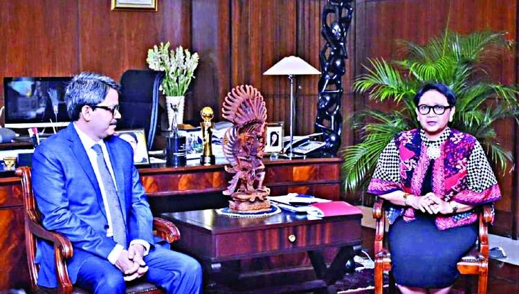 Rohingya crisis: Asean team to visit Rakhine, Cox's Bazar