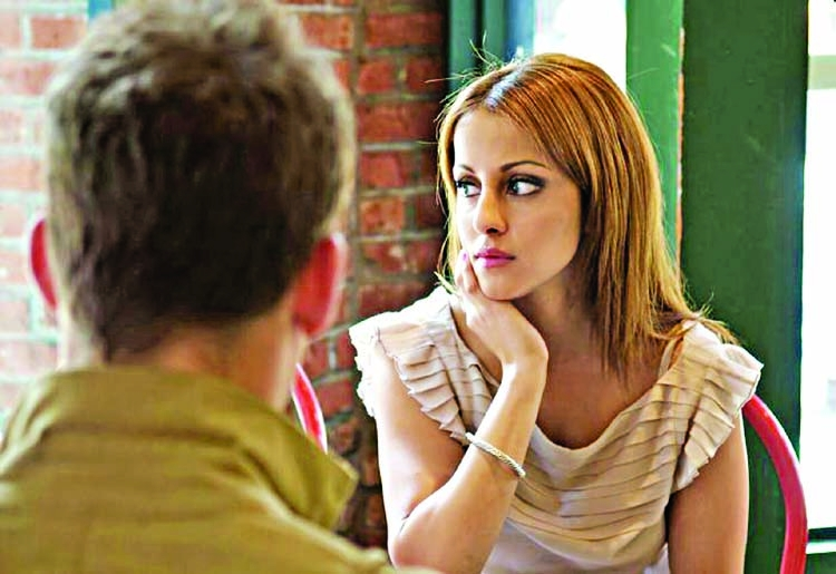 How to handle emotional blackmail