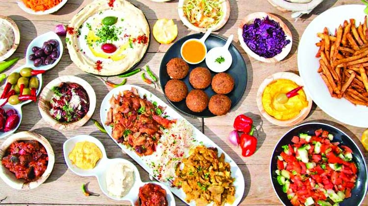 What to eat and what to avoid during Ramadan