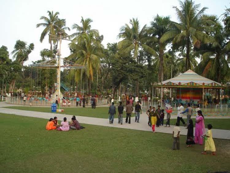 Bangabandhu Park