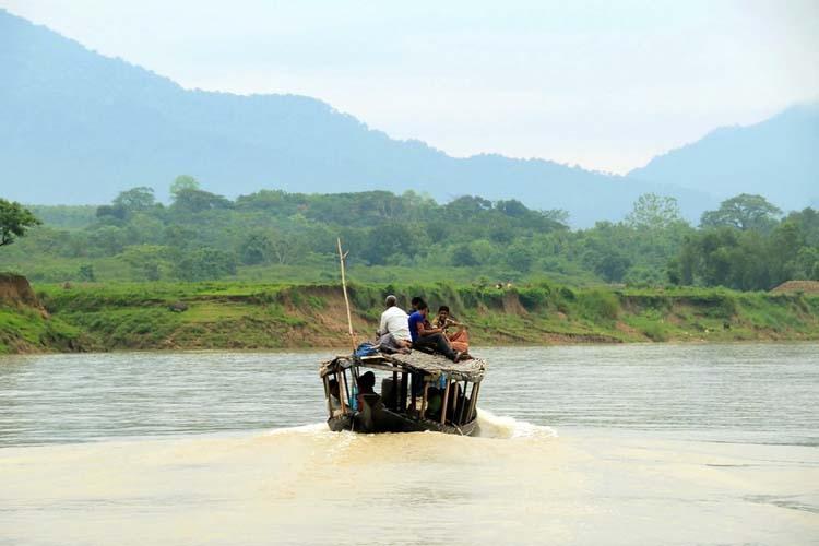 Lovachora: A beautiful place in Sylhet