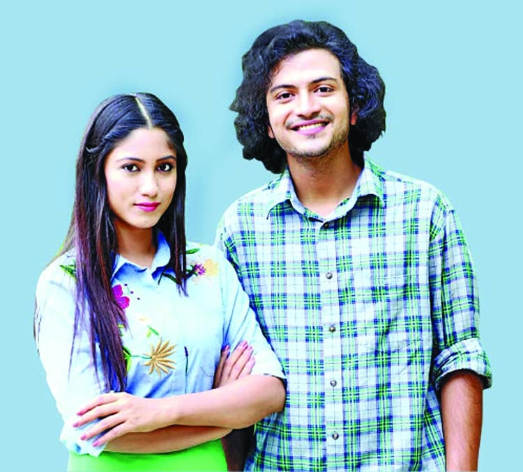 Safa Kabir and Yash Roan in lead | The Asian Age Online