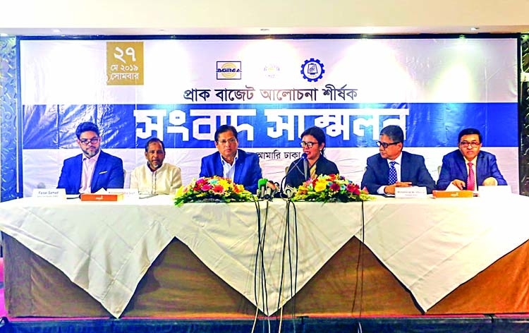 5% cash incentive for RMG demanded | The Asian Age Online