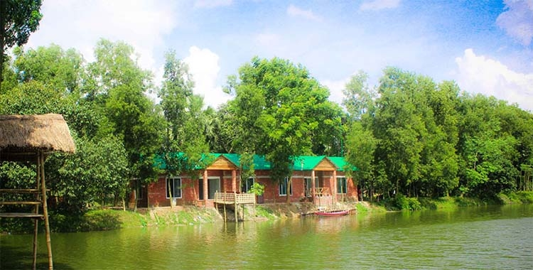 The world class eco lifestyle in Bangladesh
