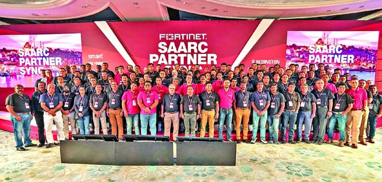 Fortinet announces Partner of the Year Award 2018   The Asian Age