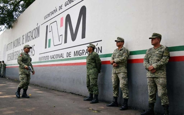 Mexico to deploy troops on Guatemala border