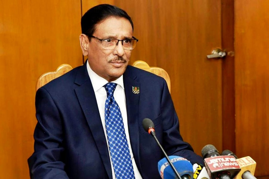Quader slams those talking against Six-Point Day