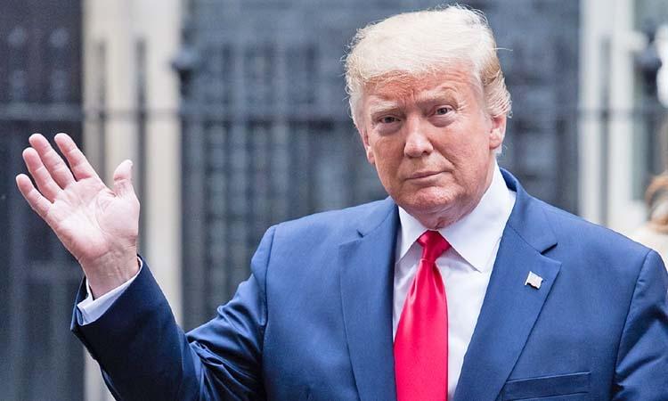 The Donald Trump mythos (Last Part)