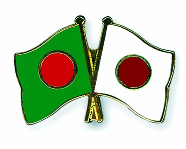 Japan-Bangladesh enhancing heartfelt relations