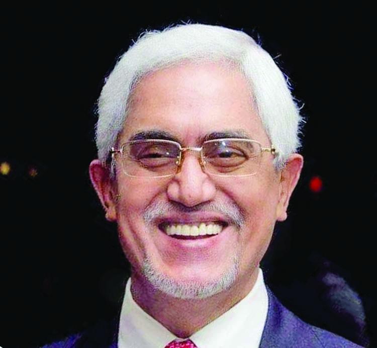 Rotarian Rafiq Siddique no more