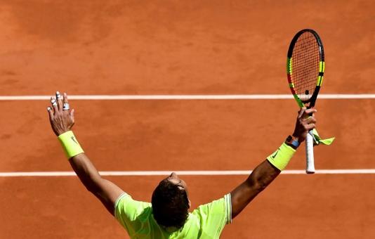 'Incredible' dream: Nadal faces Thiem for 12th Roland Garros title