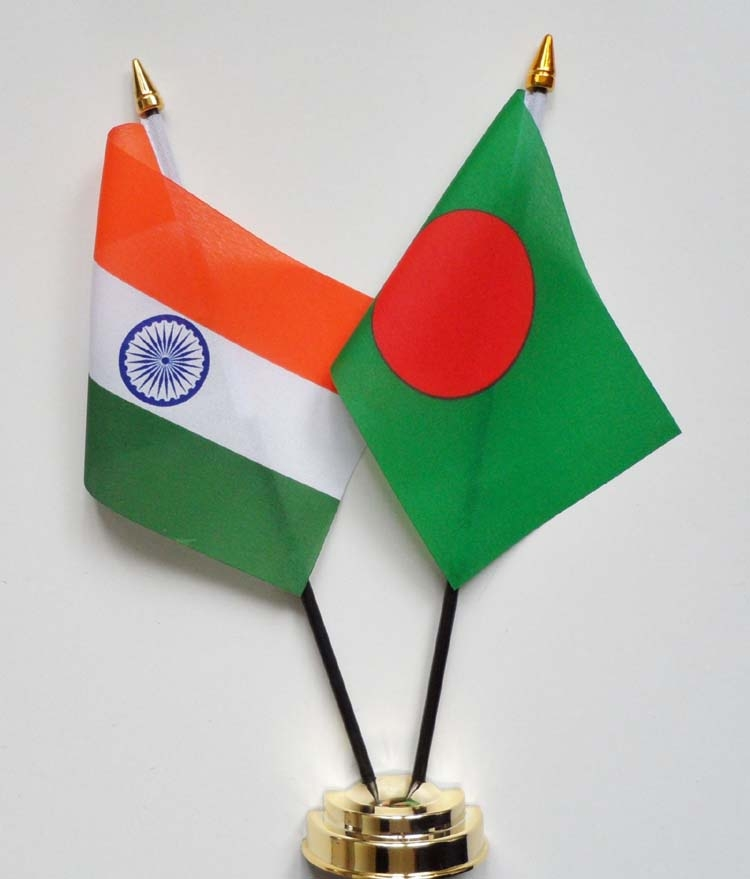 Bangladesh-India relations written with blood