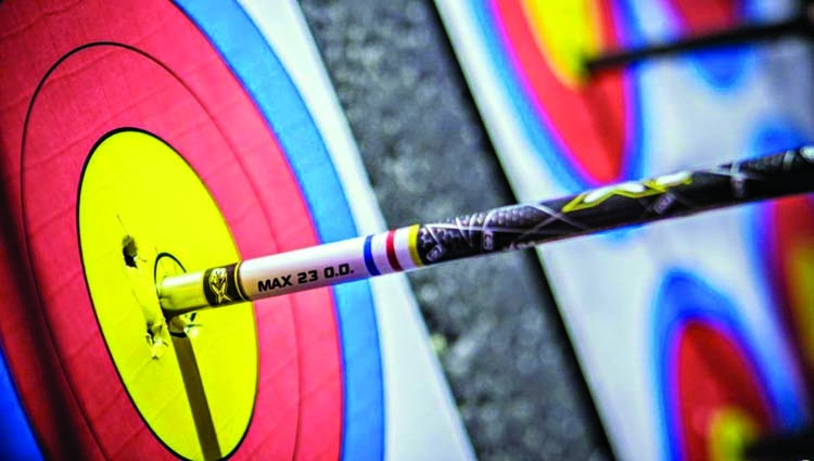 Archery team set to start World Archery Championship