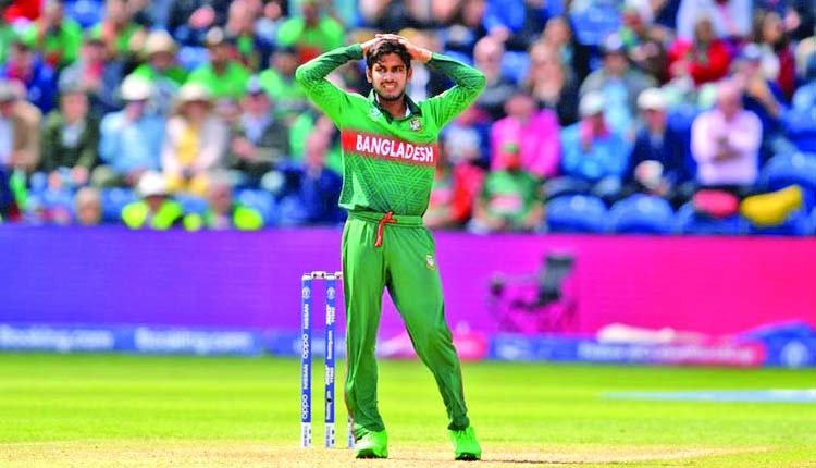 Mehidy backs Bangladesh to bounce back from defeat