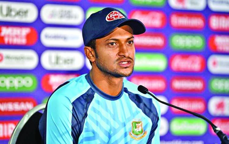 Shakib rues poor Bangladesh bowling after England drubbing