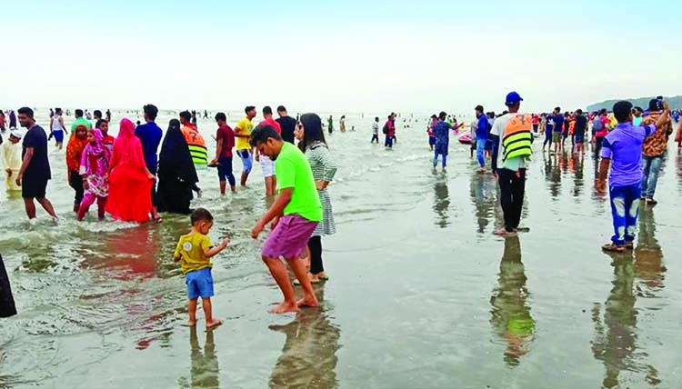 Some spots in Cox's Bazar to be dedicated to foreign tourists: PM