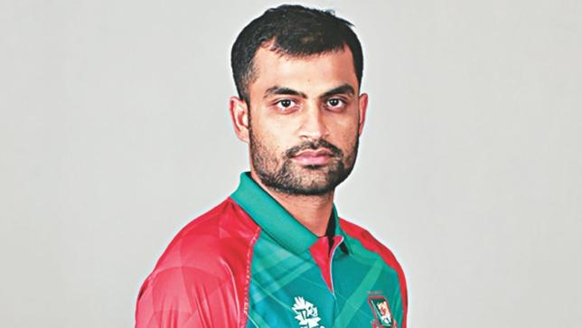 Tamim's aim to hit back in form