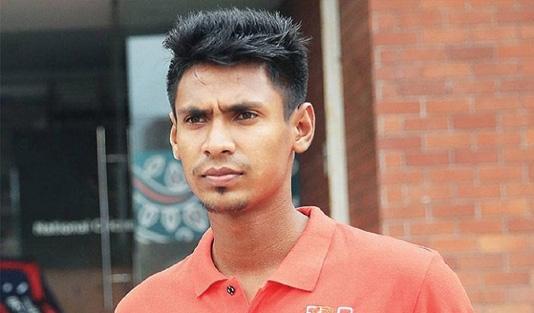 Tigers seek a consistent Mustafizur against Sri Lanka