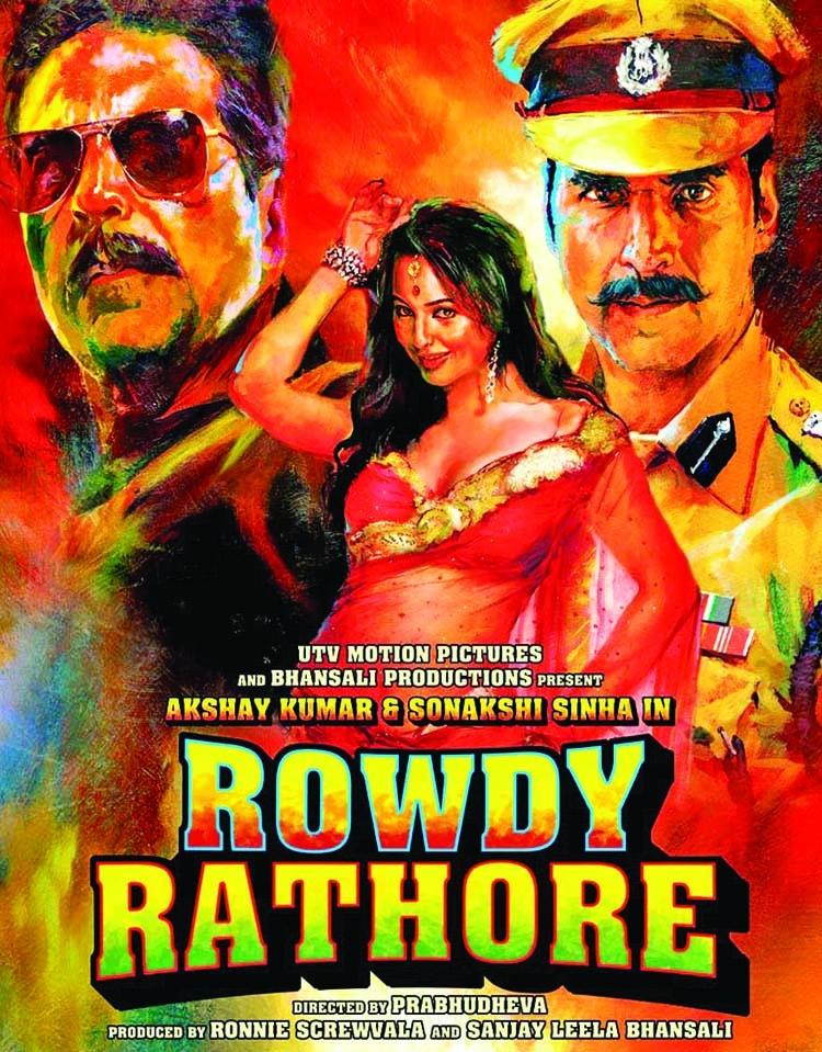 Prabhu Deva confirms sequel of 'Rowdy Rathore'