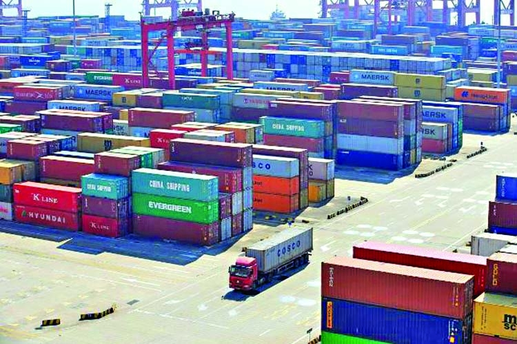 China exports grow despite US tariffs