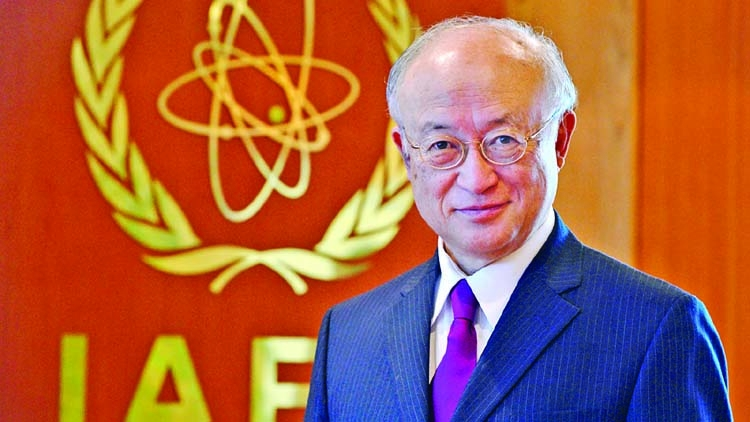IAEA 'worried about increasing tensions' over Iran