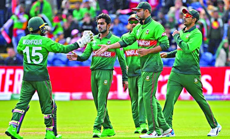 Tigers eye turnaround against SL