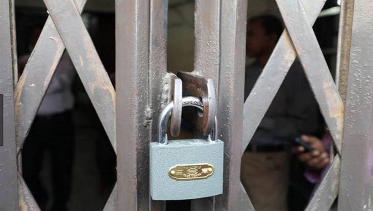JCD group locks BNP central office