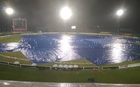 Rain washes out Bangladesh-Sri Lanka match
