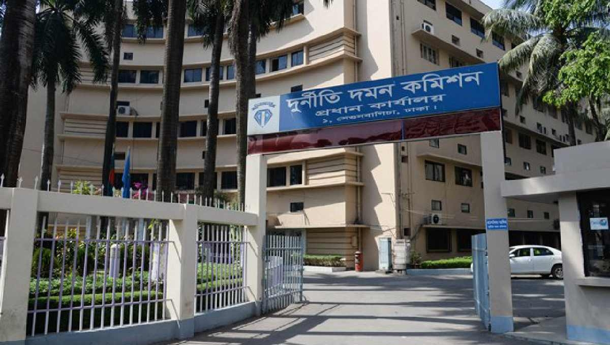 ACC Director Basir rejects bribe allegations