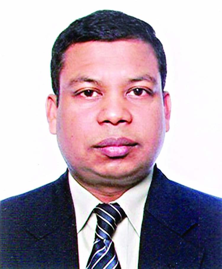 Azam Sarker Bangladesh's new envoy to Iran