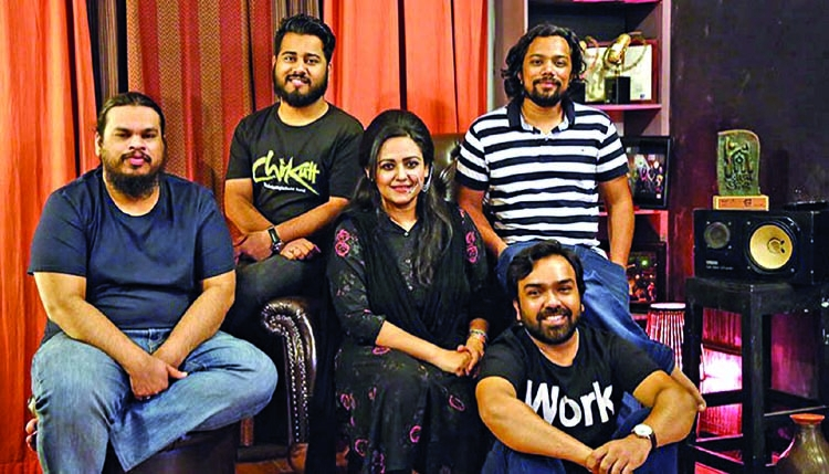 'Chirkutt' to perform at Rabindra Bhaban