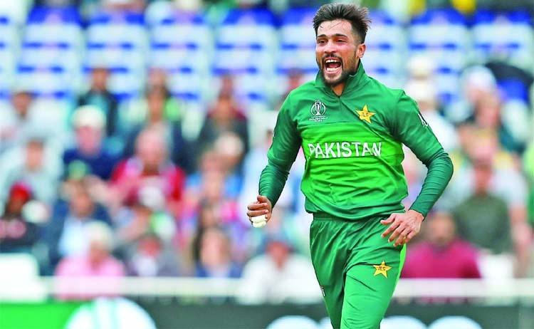 Amir aims for another Taunton triumph as Aussies await