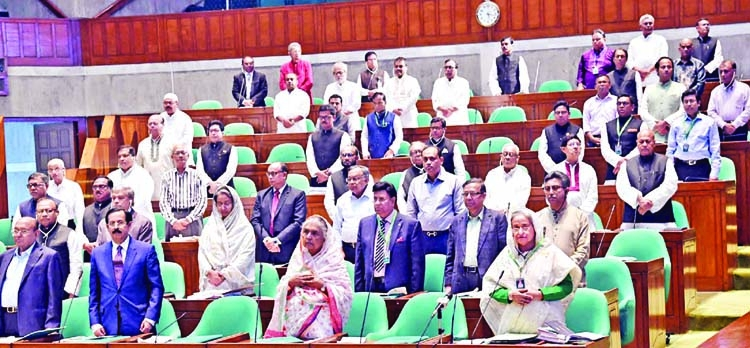 Budget session to continue till Jul 11