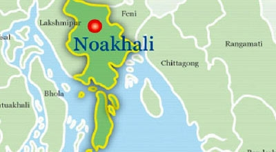 8 children injured as ceiling of Noakhali hospital caves in